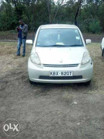 Toyota Passo,must have offer Westlands - image 4