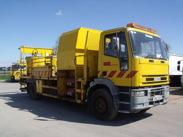 Iveco Cargo 180E21 - 2002