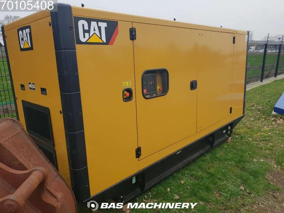 Caterpillar DE220E0 NEW unused generator - 220 KVA - 2017 - image 3