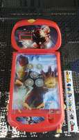 Iron Man 3 pin ball machine