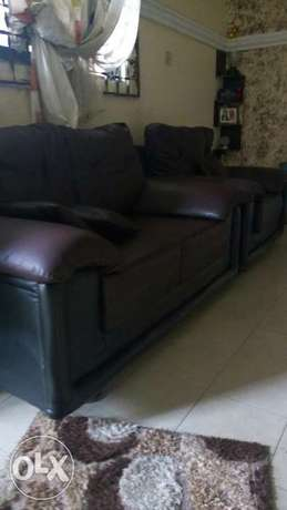 Unique 7 seaters Living Room Chairs Port Harcourt - image 4