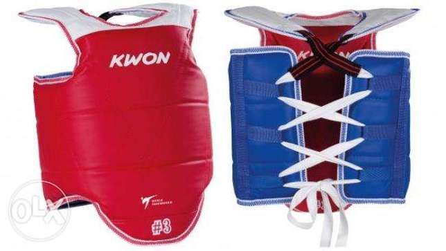 Taekwondo Kwon Hugo / Martial Arts/Chest Protector