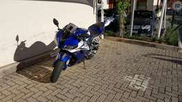 Like new CBR600 for Sale