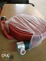 rubber delivery hose pipes