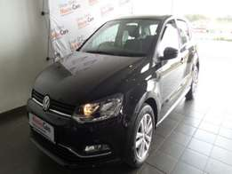 2015 Vw Polo GP 1.2 TSi Comfortline