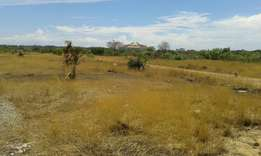 PLOTS FOR SALE IN UTANGE,Opposite Kenya Projects
