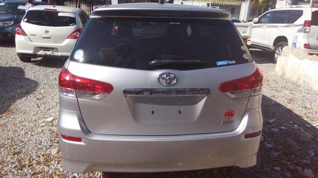 Toyota Wish KCJ registration Hire purchase Price 2010Model Mombasa Island - image 3