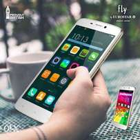 Fly Intruder IQ4509 (16GB)