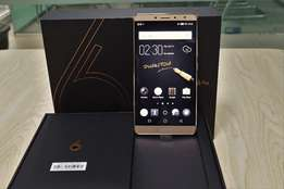 brandnew tecno phantom 6 at18,999