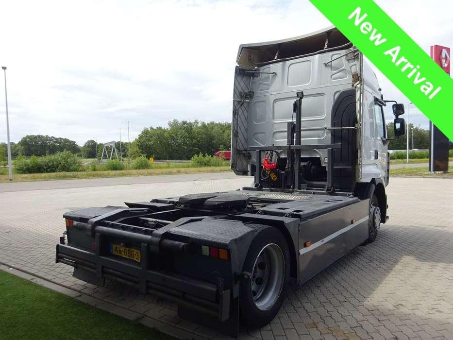Renault PREMIUM 430 EEV Trucktransporter - 2013 - image 5