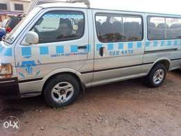 Taxi on sell