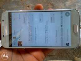 Samsung s6 for sale or swap