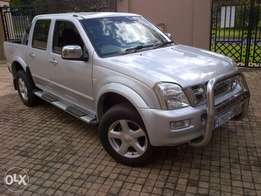 2005 isuzu 350 v6. powerful reliable and clean. (not a scam)