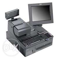 Point Of Sales Solutions//POS Software Installation.