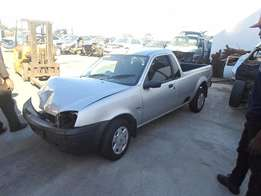 2007 Ford Bantam 1.6 Breaking up for spares