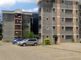 Kileleshwa 3 Bedroom Master ensuite Apartment
