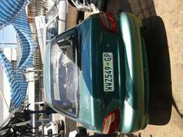 Hyundai Accent 1,5i 1995 Stripping For Spares and Body Accessories