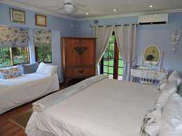 SUPERB LOCATION #1 B&B IN HILTON - Move in straightaway!! MUST SEE