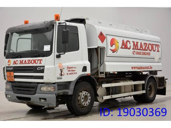 DAF CF75.250 - 2005
