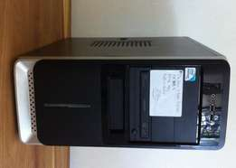 Good looking P4 Core 2 Duo 2.8Ghz, 1gb ram, 80GB HDD , DVD Writer
