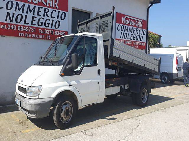 Ford 115 T 3500 - 2005