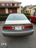 Amazing clean Toyota Camry 2001 envelope