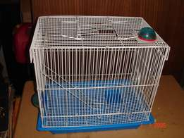 Hamster Cage(s) and accessories