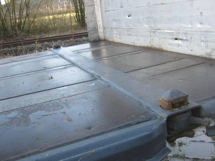 Koegel Sn 24 Mit Containerverschlüssen - 2008 - image 2