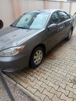 Clean Toyota Camry 2004 great deal