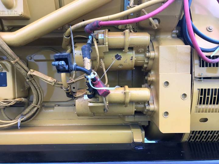 Caterpillar 3516B - 2.250 kVA Generator - DPX-25031 - 2014 - image 19