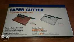 BRAND NEW! Paper Cutters.