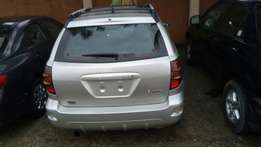Check this Pontiac Vibe out a/c auto drive very clean