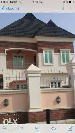 Luxury 3 Bedroom flat To Let Oshodi/Isolo - image 8