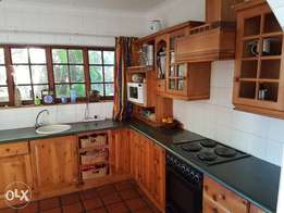 House in Magalieskruin to rent from 1 June