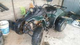Kazuma 250cc for sale or swap for onroad