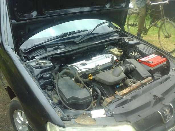 Peugeot 406 for sale Nairobi West - image 7