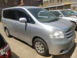 Toyota Noah, extremely clean. Buy and Drive