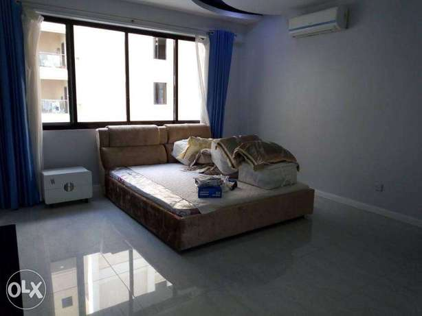 Massive and Spacious 3 Bdrms Furnished Beautiful Modern Apartment in O Dar es Salaam CBD - image 3