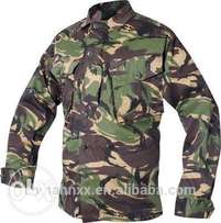 Combat shirts and trousers for sale **original material**