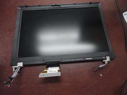 "Lenovo ThinkPad T400 14.1"" LCD Screen Complete Assembly"