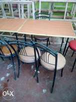 Tables n chairs on sale