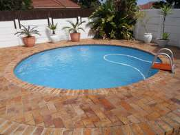 We Are Swimming Pool specialists