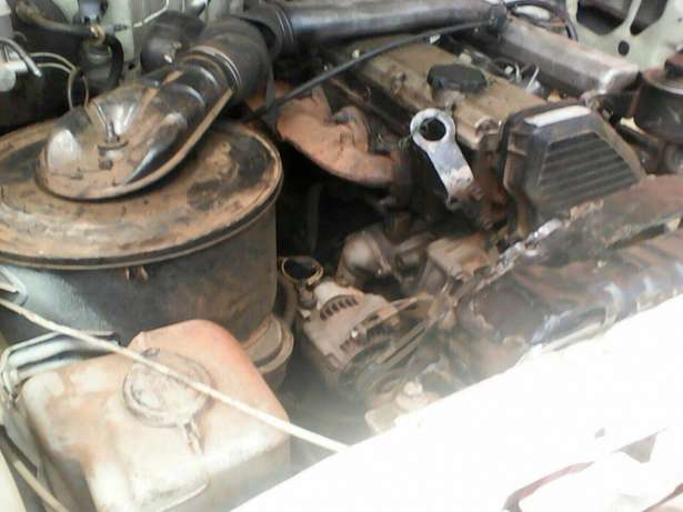 Toyota Land Cruiser Pick-up for sale. Saroyiot - image 6