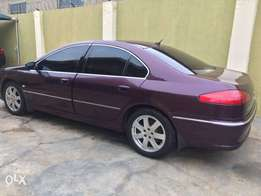 2009 Peugeot 607 for quick sale