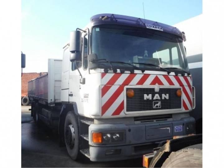 MAN 26403 - 1996