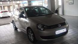 Pre owned 2013 polo vivo 1.4 trend line engine