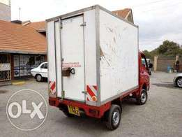 Tata Ace 2010. Trade In Ok