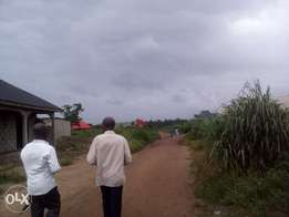 Acres of land in Agbara Ogun state