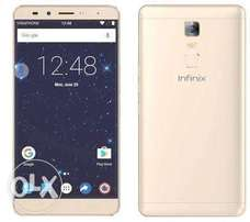 "Infinix Note 3 Pro(16GB+3GB ram) 13MP cam~ 6.0"" size+ Delivery!"