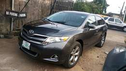 Toyota Venza (2013) In a perfect working condition